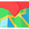 mobile tracker app icon - بهترین ردیاب خودرو،خیلی ارزان با ردیابی فوق العاده دقیق