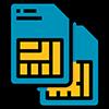 sim card location tracker - ردیاب گوشی از راه دور remote gps tracker - بدون نیاز به GPS
